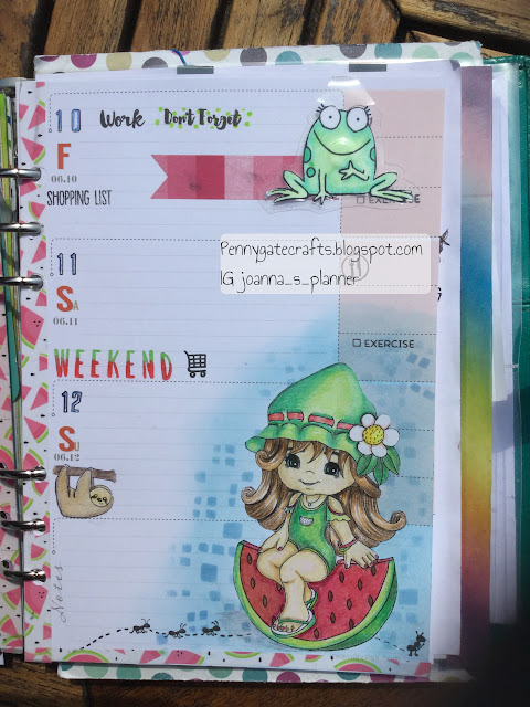 decorated-planner-pages-watermelon-jo