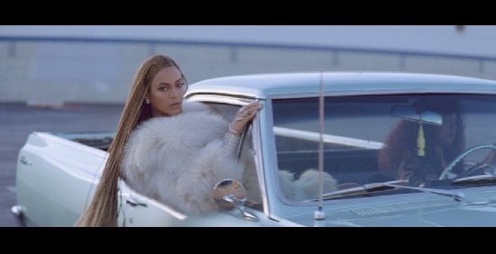 Beyonce - Formation [Vídeo]