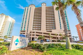 Crystal Shores West Condominium For Sale, Gulf Shores Alabama