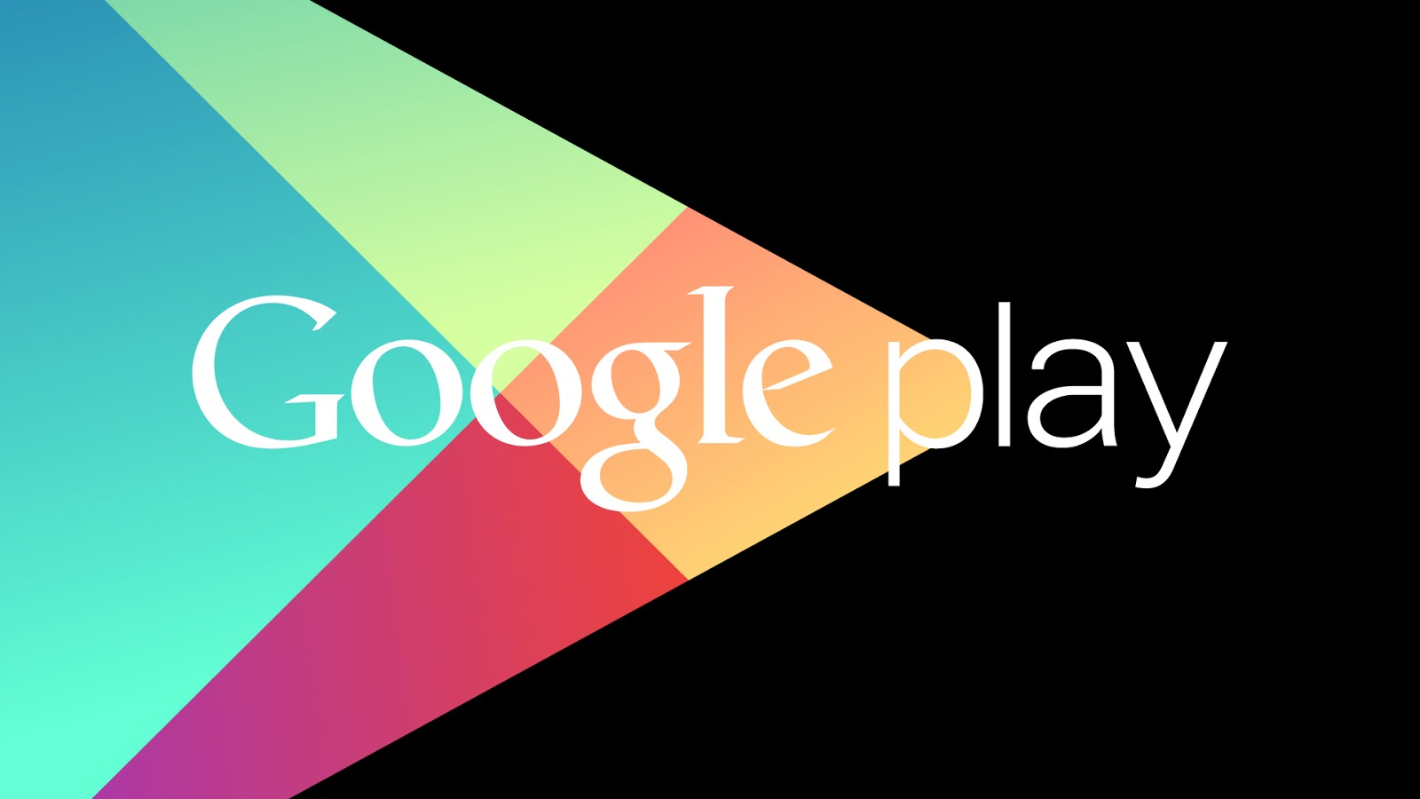 New Layout In Google Play Store for Beta Testers.