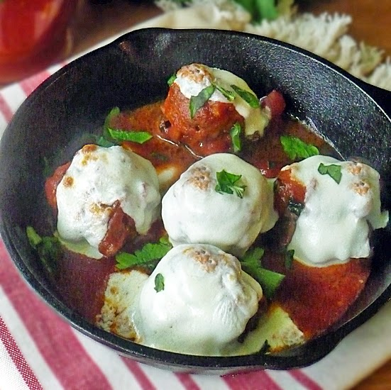 Meatballs | by Life Tastes Good