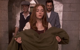 Ana figlia di Julieta