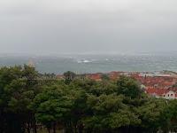 nevrijeme olujno jugo plima Supetar slike otok Brač Online