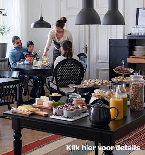 IKEA folder 1 November 2016 – 30 Juni 2017