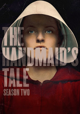 The Handmaid's Tale (TV Series) S02 DVD R1 NTSC Sub