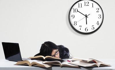 7 Cara Jitu Atur Waktu Agar Kerja Lebih Produktif