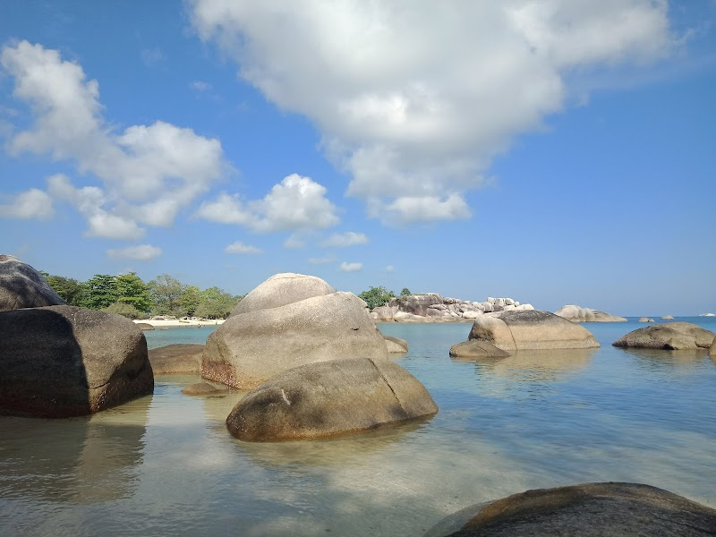 [Belitung Trip - Day 2 #Part1] Island Hopping