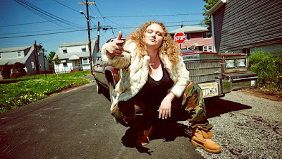 Patti Cake$ movie still