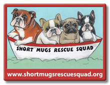 Short Mugs Rescue Squad