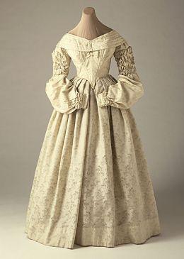 Abiti Da Sposa 1800.L Angolo Di Estel Wedding Dress L Abito Da Sposa Nella Storia