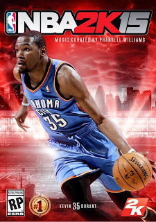 Full NBA 2K15 Free Download
