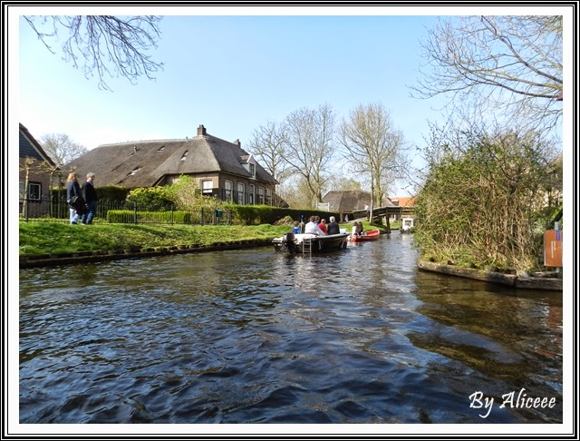 canale-Giethoorn-venetia-olandei-canale