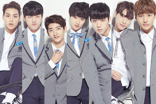 RAINZ  TV (PRODUCE 101 S2 粉絲假想團體 )