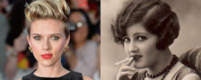 Scarlett Johansson pode interpretar Zelda Fitzgerald