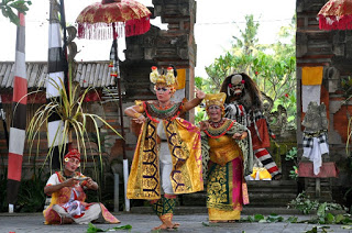 All About Bali Batubulan Unique Tours