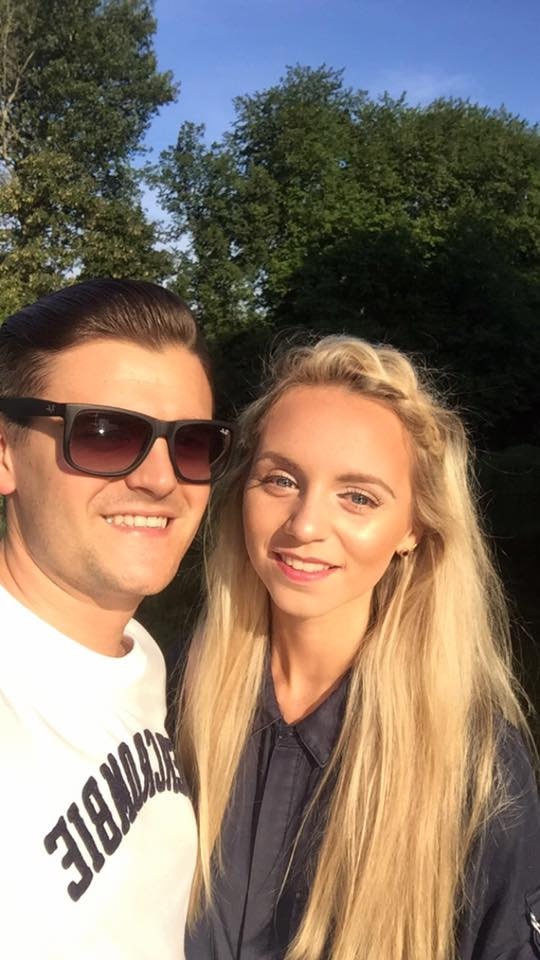 Girl's Memory Was Wiped After Seizure But Falls Back In Love With Her Boyfriend