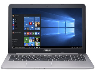 DOWNLOAD DRIVER: ASUS K501UX QUALCOMM WLAN