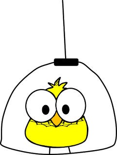Tweety Bird Clipart Free1