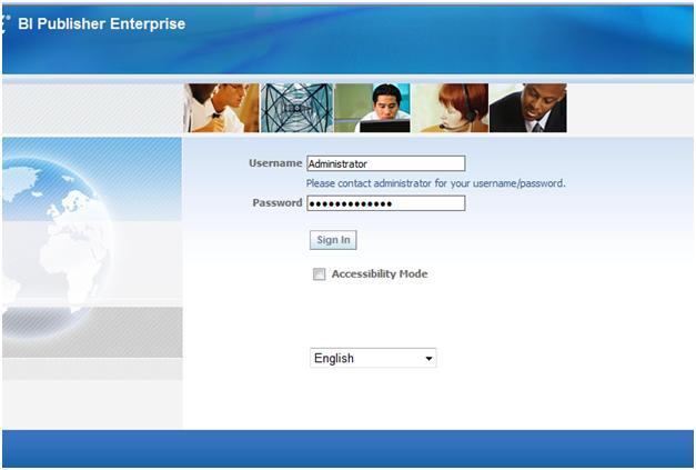 Oracle Business Intelligence: Setting Up BI Publisher & MS