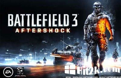 Battlefield 3 Free Download Game Full Version