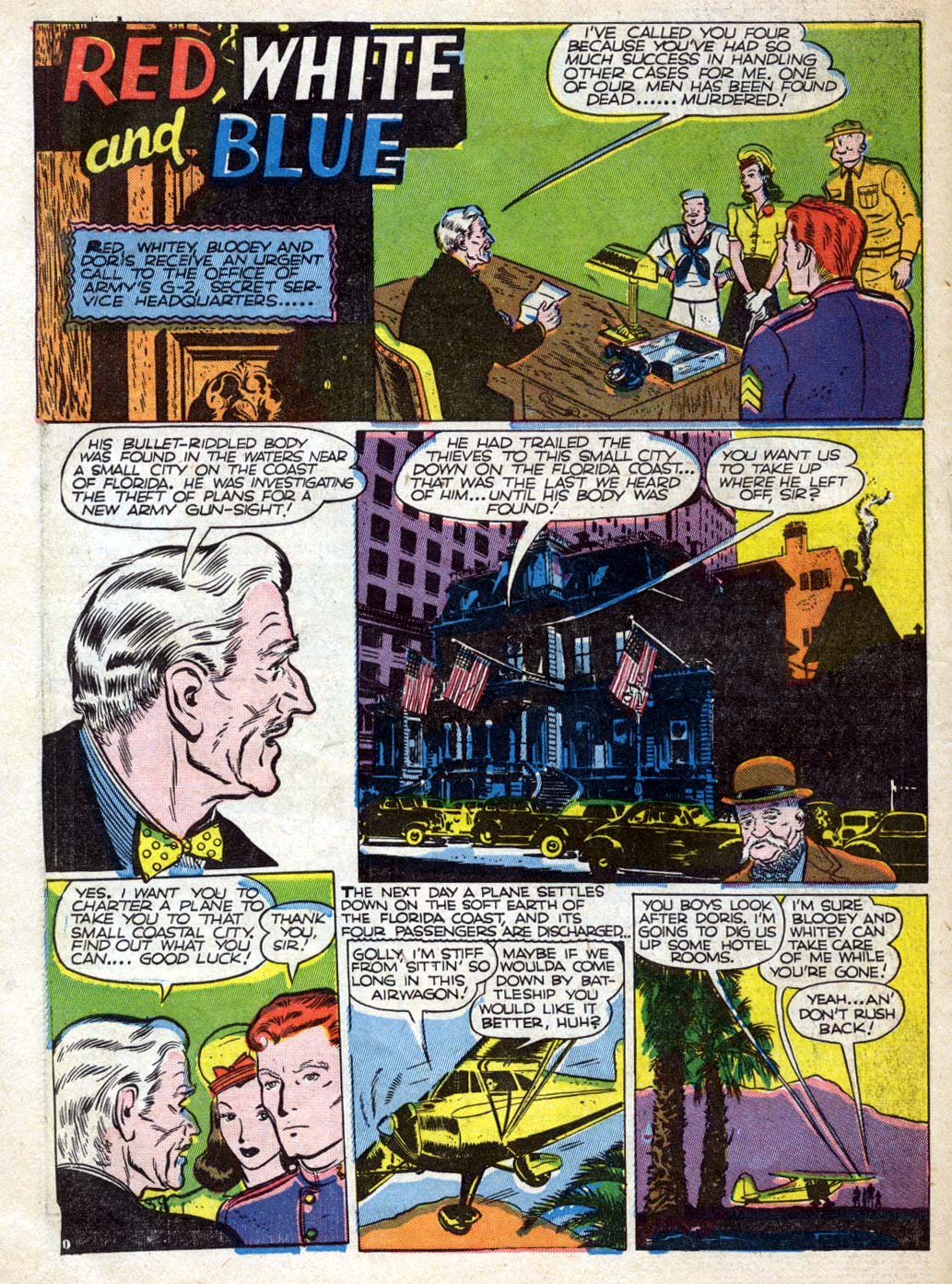 Read online All-American Comics (1939) comic -  Issue #29 - 57