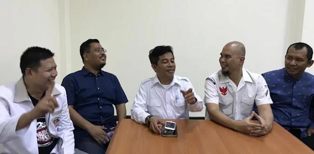 Nobar G30S/PKI, Gerindra Ingatkan Sejarah NU Dan PKI