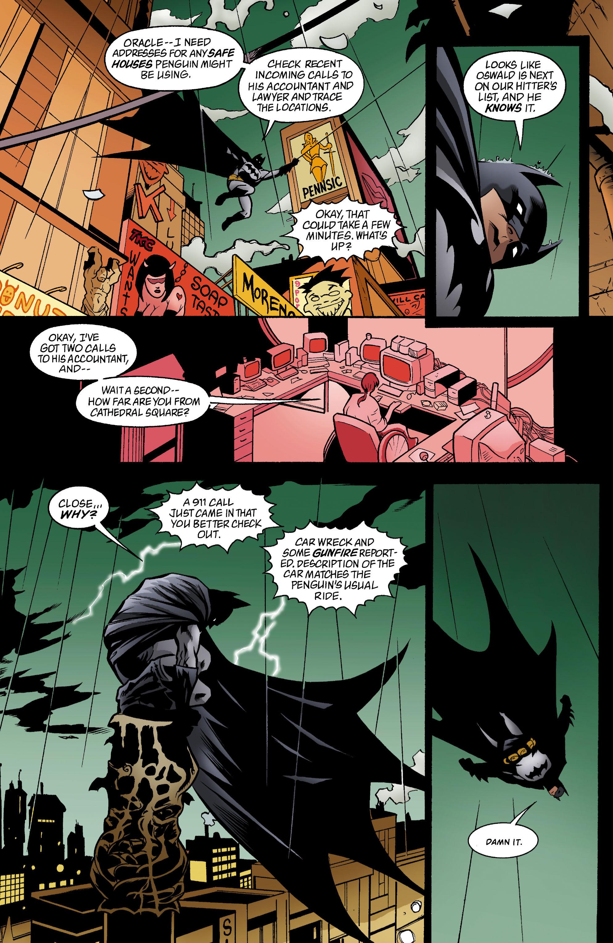Detective Comics (1937) 778 Page 19