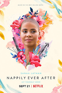 Nappily Ever After  Desmelenada   2018