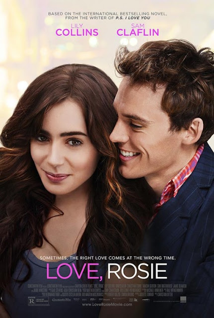 Love, Rosie (2014) ταινιες online seires oipeirates greek subs