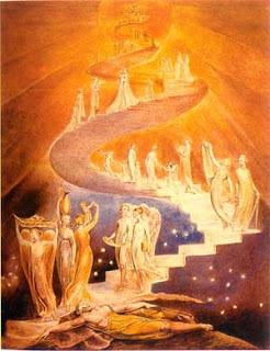 La escalera de Jacob, de Francisco Acuyo
