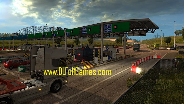 Download euro truck simulator 1 pc game free full version