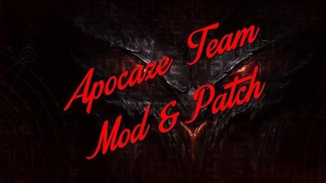 PES 2017 Apocaze Patch Update 3.1.0