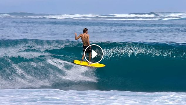Telo Menta Uber Jam - Episode 1 Volcom Surf