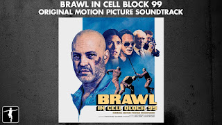 brawl in cell block 99 soundtracks