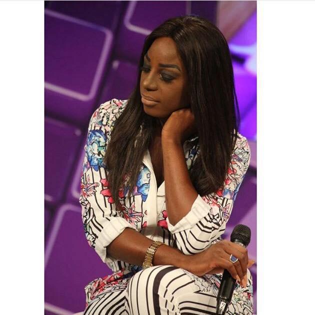 Titica concorre a premio de cantora Mais estilosa de África