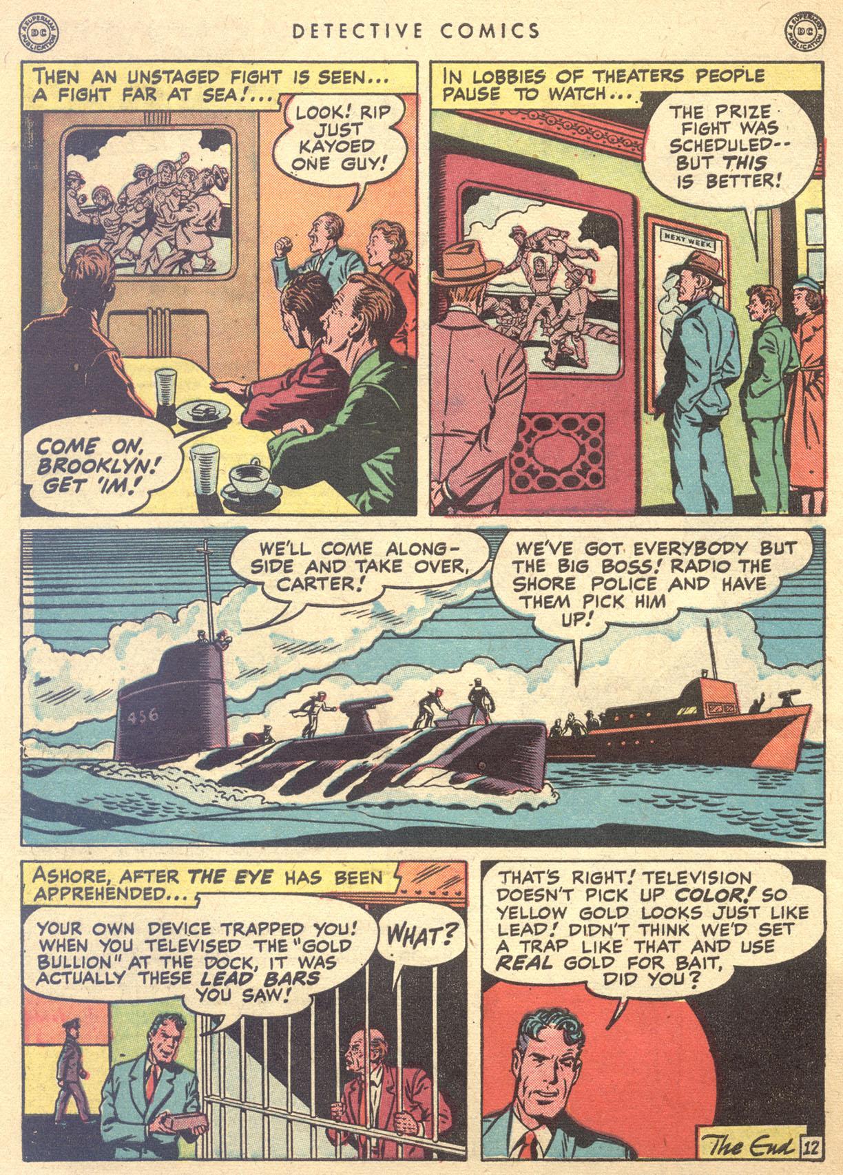Detective Comics (1937) 135 Page 46