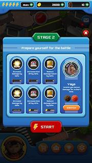 BoBoiBoy Power Spheres v 1.3.4 Apk Gratis Terbaru