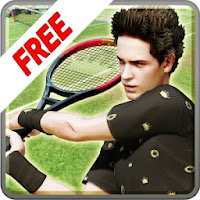 Best Android games Virtual Tennis
