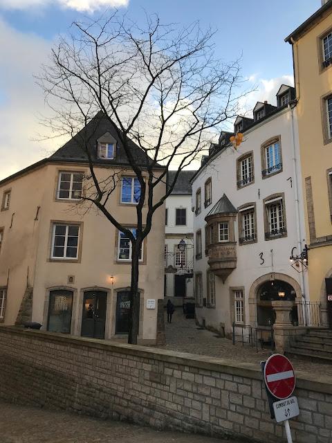 cosa vedere in lussemburgo