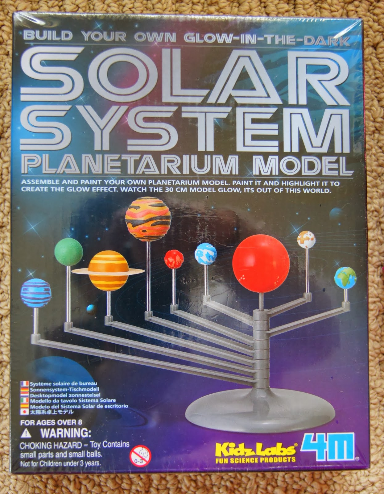 fantastic photos of our solar system science smithsonian