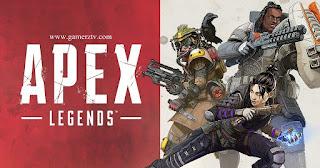 تحميل لعبة Apex Legends للاندرويد