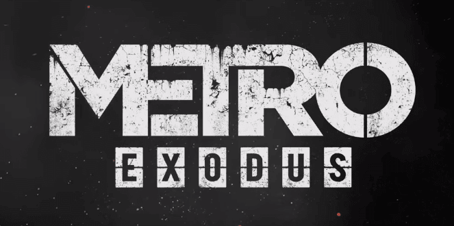 Metro Exodus Official Story Trailer