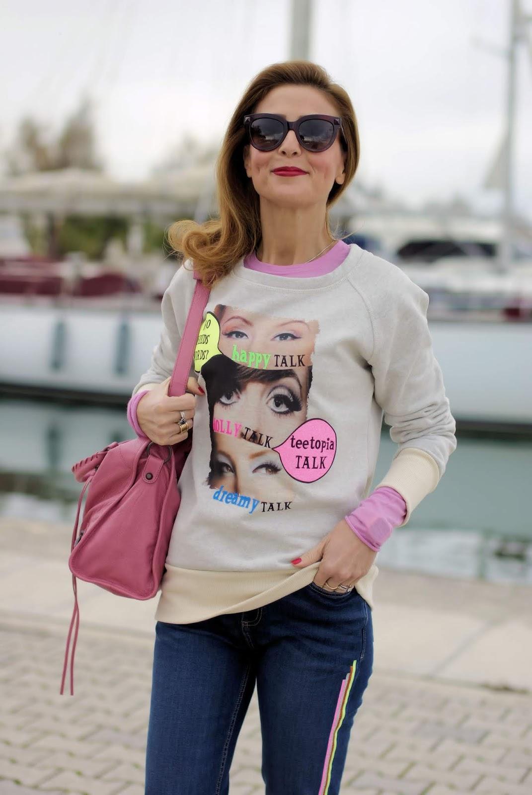 Teetopia a L'Artigiano in fiera di Milano su Fashion and Cookies fashion blog, fashion blogger style
