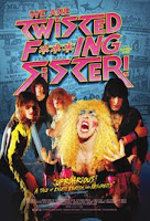 We Are Twisted F***ing Sister! (2015) Poster