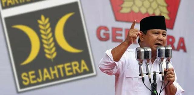Pilgub Jabar, Faktor Prabowo Lebih Besar Ketimbang Jokowi