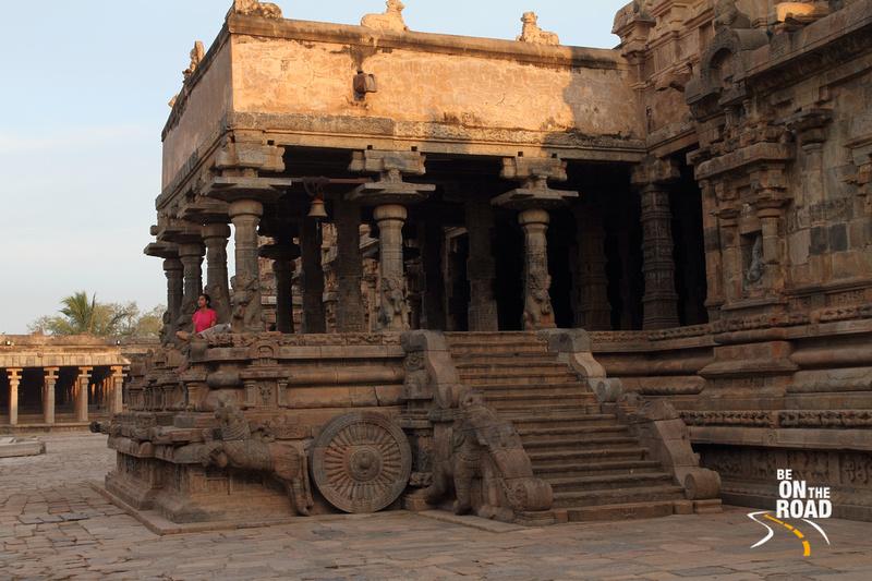 Airavateeswara Temple, Tamil Nadu, India