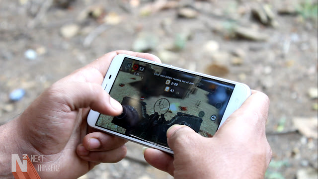Asus Zenfone 3 Max ZC553KL Review