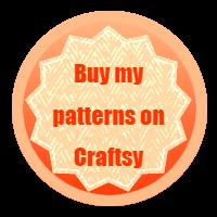 free crochet patterns, free knit patterns, Barbara Summers, crocknit,