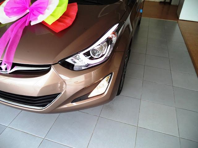 hyundai elantra 2016 Hyundai Elantra phiên bản nâng cấp 2016 new sắp về Việt Nam DSC02313
