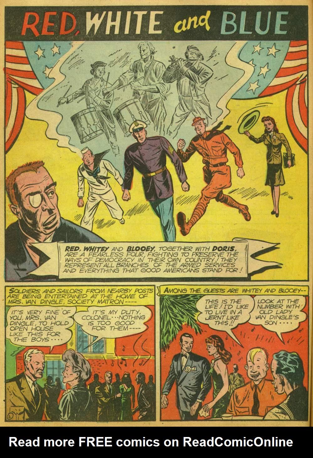 Read online World's Finest Comics comic -  Issue #6 - 54